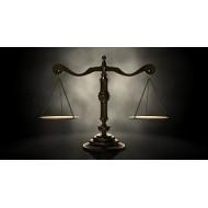 Уголок права